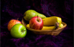 Still Life with Fruit_Set