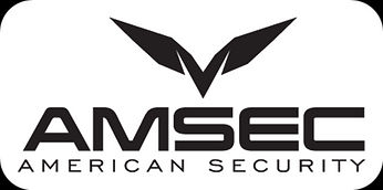 American Security Products Amsec Safes Logo
