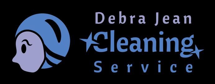Debra Jean Cleaning Service logo