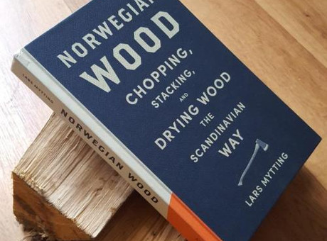 The 6 Elements book list! Everything to do with outdoor wood fire