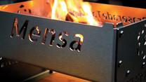 Mensa Braserade Table Grill