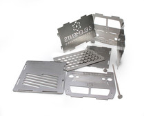 Bootes Flat Pack Barbeque