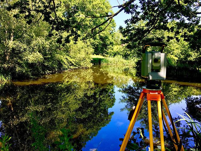 Land Surveyor Surveying