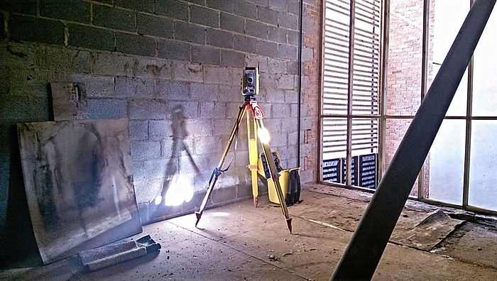 Structural Engineering Surveying
