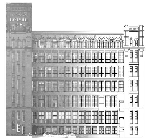 Building Elevation Survey