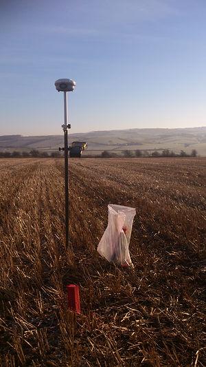 Boundary Survey in Nottingham
