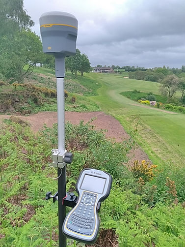 Golf Course Survey