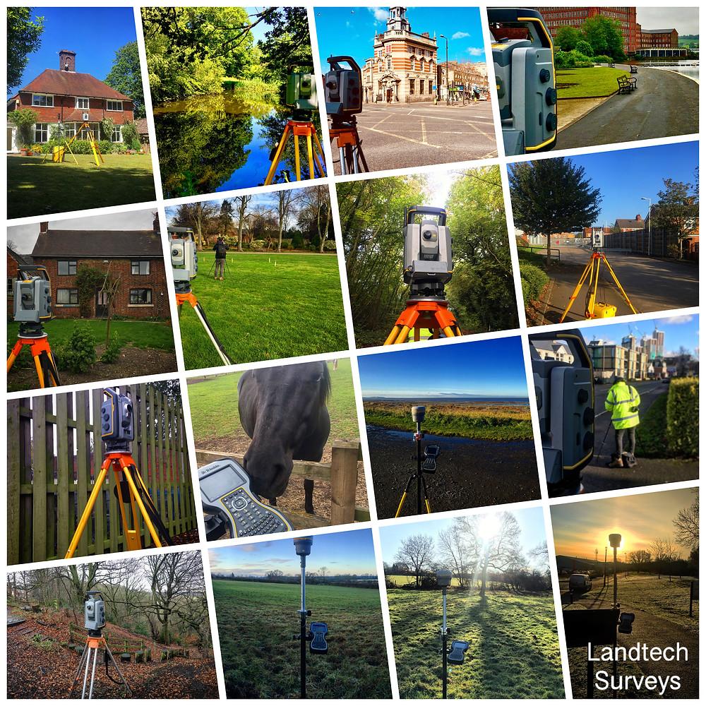 Surveying 2019