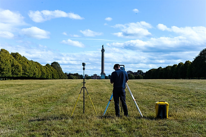 Land Surveyor Surveying