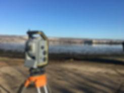 land Surveyor in Portsmouth Surveying