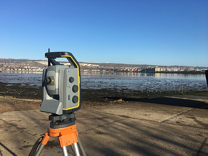 land Surveyor in Portsmouth Surveying
