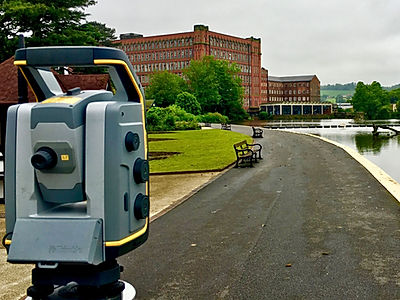 Land Surveyor Belper