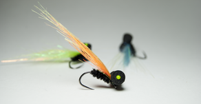 How to fish the Booby fly