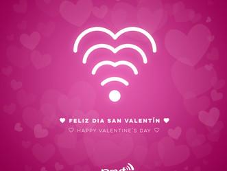 ♥ FELIZ DIA SAN VALENTÍN ♥ HAPPY VALENTINE´S DAY ♥