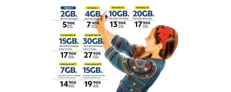 BANNERS PARA PAGINA WEB mobil nuevas tar