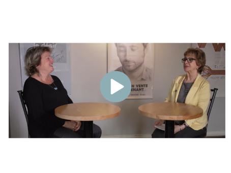 Femmes Authentiques – Karole Forand
