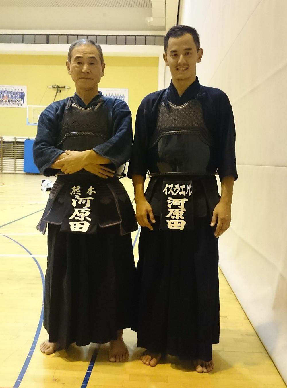 Takanori Kawaharada