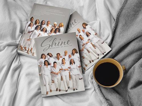 SHINE - An Anthology of Healing