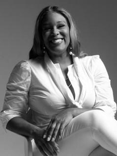 Rashonda Moore