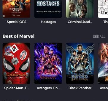 Netflix, Prime, Hotstar MOD APK