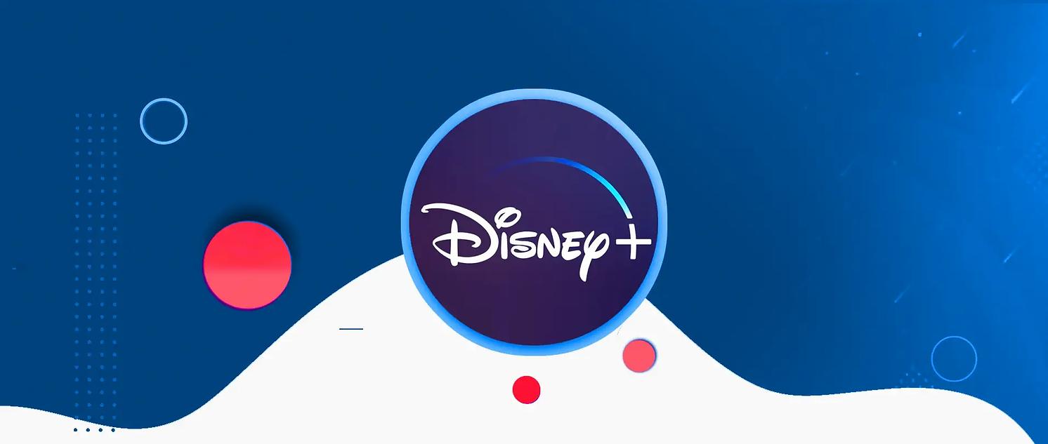 Free Disney plus accounts