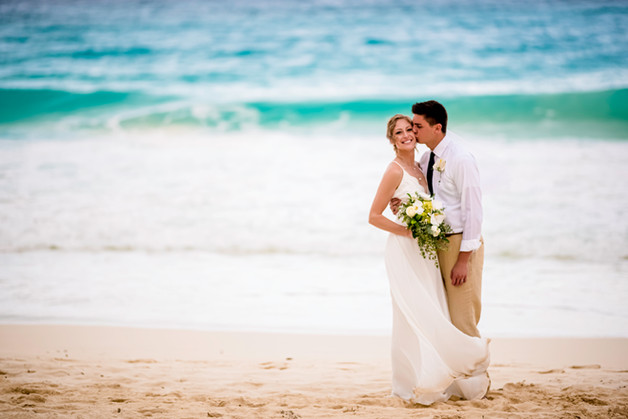 Wedding photoshoot at Westin Regina by Santamaria Team
