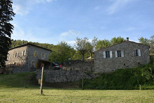 Maison de Collans