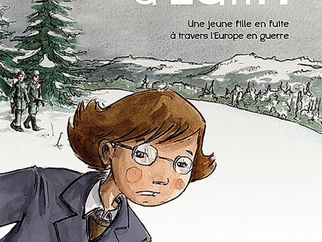 Le passage d'Edith - Une histoire à transmettre