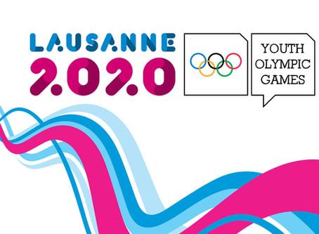 Les Jeux Olympiques à l'école