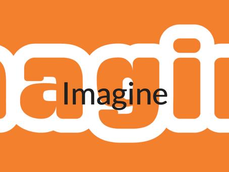 Imagine ! Un projet musical à découvrir !!