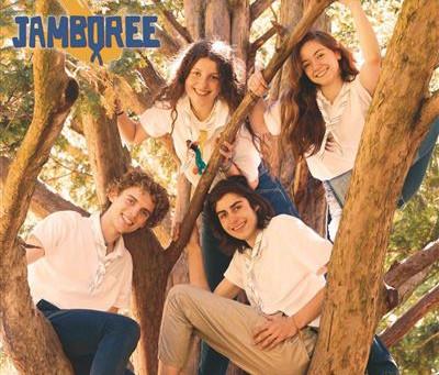 Nouvelles chansons - Jamboree