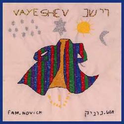 Vayeshev
