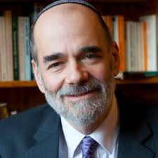 Seudah Shlishit and Talk with Rabbi Jonathan Wittenberg, 18th April