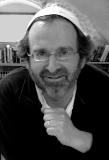 Rabbi Joel Levy, Joel Levy