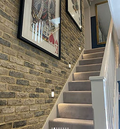 London Town Stairs.JPG