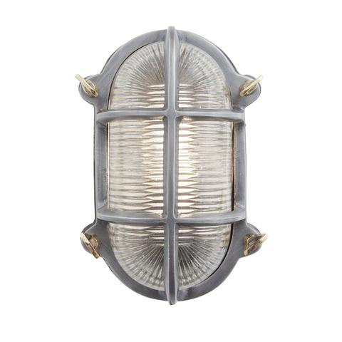Oval Bulkhead Celing & Wall Light