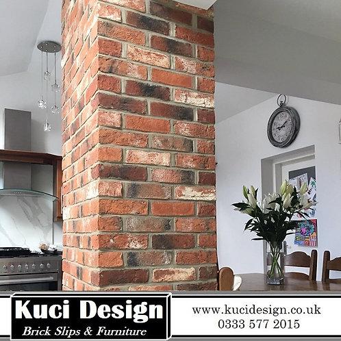 Knightsbridge Brick Slips
