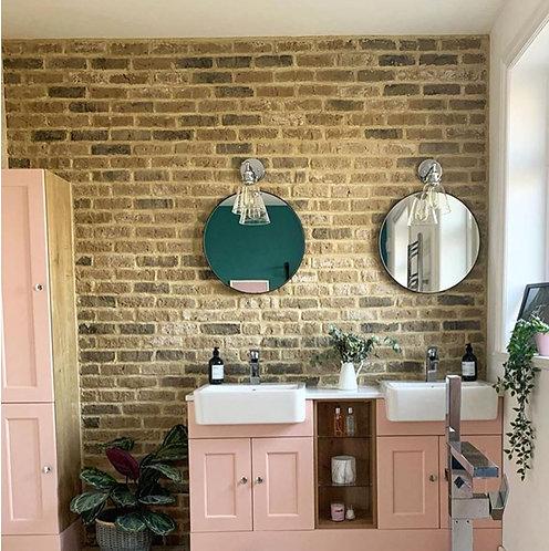 London Town Brick Slips