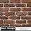 Thumbnail: Docklands Red Brick Slips