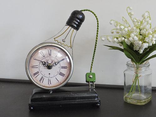 Bulb Clock