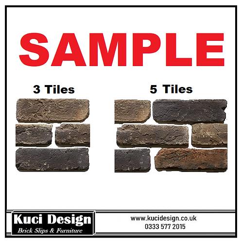 Brick Slip Sample
