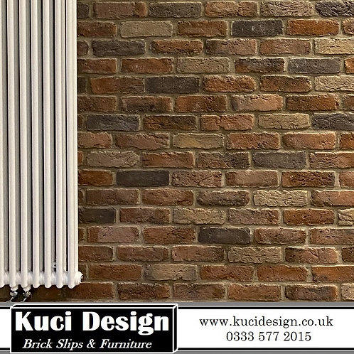 Camden Multi Brick Slips