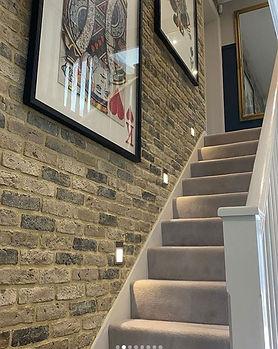 London Town Brick Slips Staircase.JPG