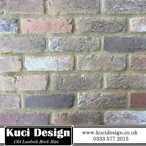 Old Lambeth Brick Slips