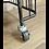 Thumbnail: Industrial Shelves (on wheels)