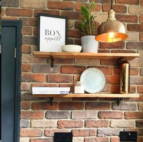L&L Camden Multi Brick slip kitchen feature wall.JPG