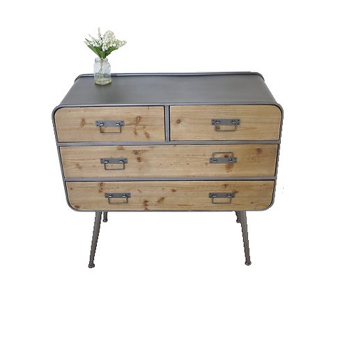 Industrial Cabinet - Medium size