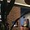brick cladding fireplace