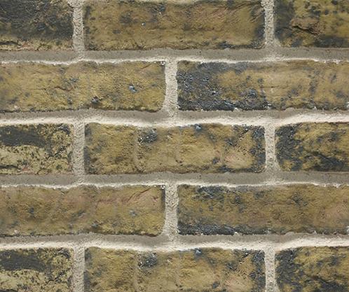 Weathered London Brick Slips