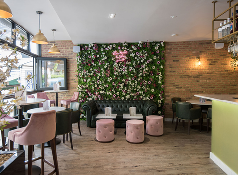 Bocca Social sees Cottage Red